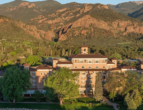 2016 Colorado Ready Mixed Concrete Annual Conference