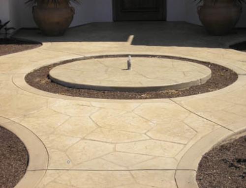 May 22, 2018 Decorative Concrete Seminar