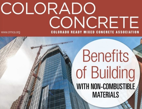 2018 Colorado Concrete Magazine