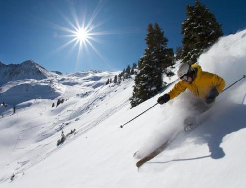 2019 Ski Retreat