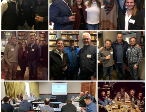 2020 Ski Retreat Event Recap