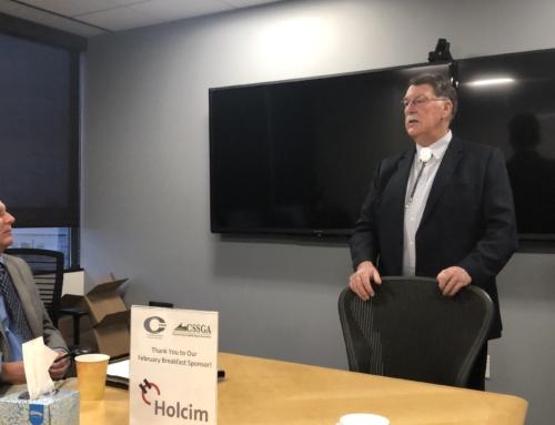 February 2020 Executive Director's Blog
