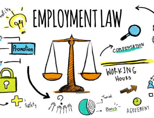 Webinar: Updates in Colorado Employment Law