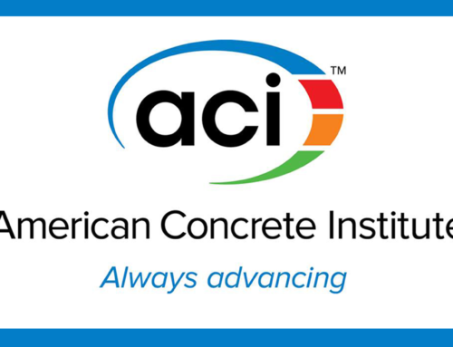 ACI Certification Changes and Temporary Extension Form