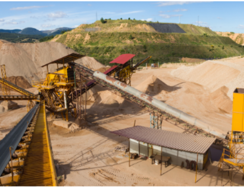 Environmental Acoustics 101 – Stone, Sand and Gravel Operations