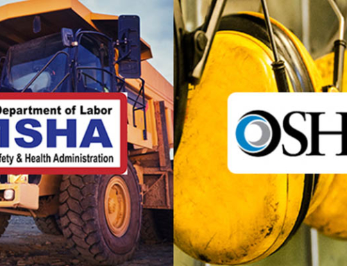 Webinar: Making Sense of OSHA/MSHA COVID-19 Guidance