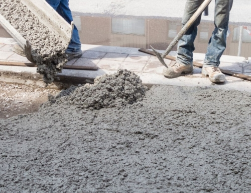 Virtual Seminar: Set Time Accelerated & High Early Strength Concrete