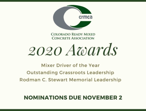 Nominate Your Team for the 2020 Awards!