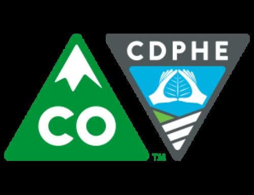 Virtual CDPHE COVID-19 Safety Roundtable