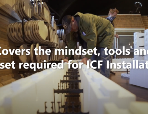 Habitat for Humanity of Teller County Recaps Recent ICF Training