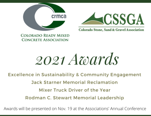 Nominate Your Team for the 2021 Annual Awards!